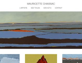 Mauricette Chaissac