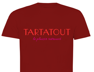 Tartatout