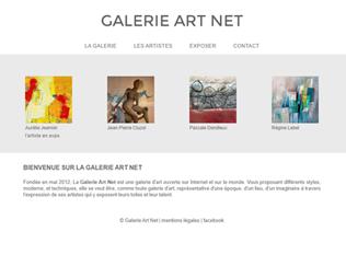 Galerie Art Net